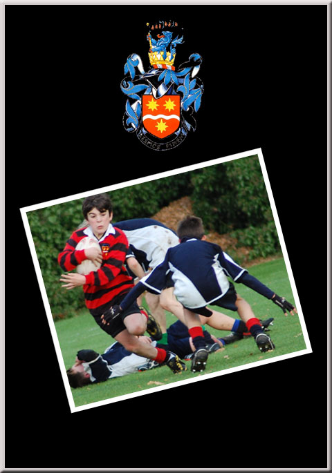 The SOCS London Oratory School Sevens
